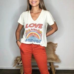 T-shirt Happy Love