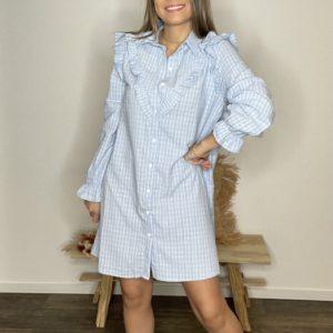 Robe chemise Annie