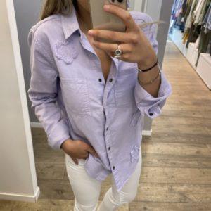 Chemise Laura - Five Jeans