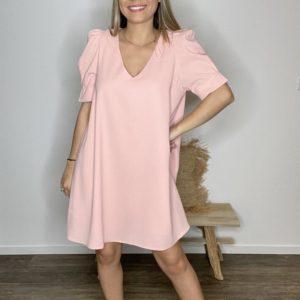 Robe Corina - Rose